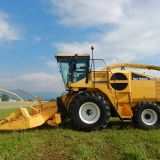 Trincia semovente New holland Fx 60