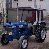 Trattore Ford  3910 ll serie
