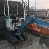 Escavatore  Messersi
