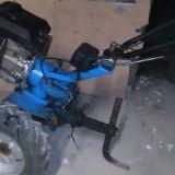 Motozappa Agria 2 benzina