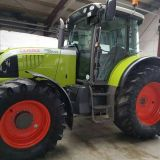 Trattore Claas  Ares 697