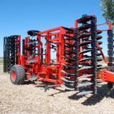Coltivatore combinato  Spxd 500 dante macchine