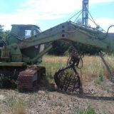 Escavatore  120 ql hydromac