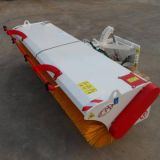 Spazzatrice angolare  Benna cbs 225 cm