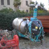 Atomizzatore  Grs 500 litri 800 vma