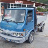 Autocarro  tsp28 rt effedi