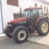 Trattore New holland  M.135