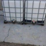Cisterne  1000 litri