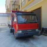 Camion  79.14 iveco