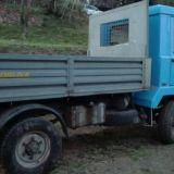 Transporter  Ferrante 160 4x4