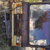 Macchina operatrice semovente Pgs Tp 7000