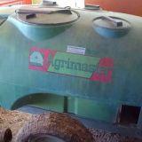 Atomizzatore  8 q agrimaster
