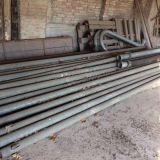 Tubi alluminio  Irrigazione diametro 100