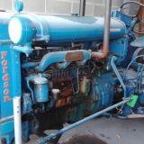 Trattore d'epoca Fordson major 6 cilindri anno 1948 asi