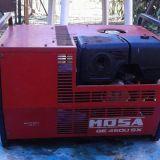 Generatore  Mosa 4500gx honda