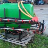 Botte diserbo  600-12 full spray