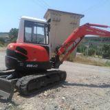 Escavatore Kubota U50