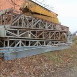 Comperiamo e vendiamo  Diverse misure-tensostrutture-tettoie strutture ferro
