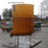 Cisterna vino  Vemar hl 40 portella