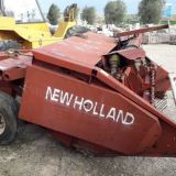 Falciatrice New holland funzionante