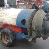 Atomizzatore  Micron 1500 deflettori agro omologato
