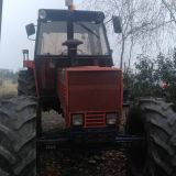 forestale Same tiger six 105 export vdt