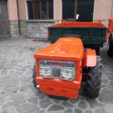 Motoagricola Goldoni 424