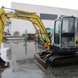 Escavatore New holland e50.2 sr