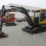 Escavatore Volvo ec55 b