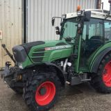 Trattore Fendt  210 f