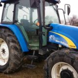 Trattore New holland  T 5030