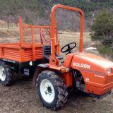 Transporter Goldoni Transcar 28