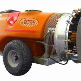 Atomizzatore  Vulcano plus futura macchine agricole