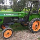 Trattore Agrifull  30