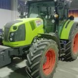 Trattore Claas  Arion 440