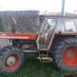 Trattore Zetor  Crystal
