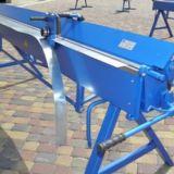 Piegatrice  Per lamiera zgr 2140mm-1.2