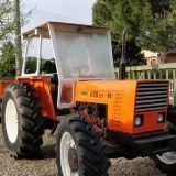 Trattore Fiat  670 dt