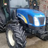 Trattore New holland  T4040 deluxe