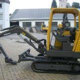 Mini escavatore Volvo Ec 25