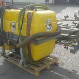 Gruppo portato  Lt 800 pompa barra mt 12 idraulica