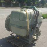 Atomizzatore  Lt 600.con lavamani europiave