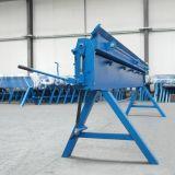 Piegatrici manuali  Per lamiera zgr 4140mm/0.8 mm