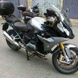 Moto  R 1200 rs bmw