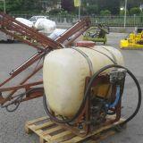 Polverizzatore  Hardi lt 400 barra 8 mt meccanica