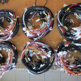 Cablaggi elettrici Fiat 130/90