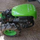 Motocoltivatore  Castoro df