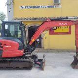 Escavatore Kubota U48-4