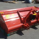 Taarup  kverneland fx 230 a coltelli