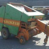 Rotopressa Gallignani 9200. s